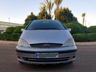 Ford Galaxy 2005 GHIA 1.9TDI 115CV 6V