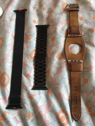 Correas Apple Watch 42mm