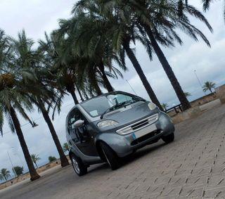 Smart Fortwo CDI (Diesel) Consume solo 3L/100km!!