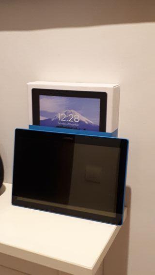"Tablet Lenovo 10"" TB-X103F"