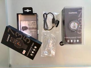 Garmin Forerunner 735XT.