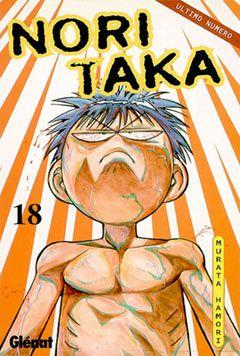 Noritaka tomos 1-18 (Serie Completa)