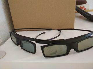 3D Gafas Samnsung