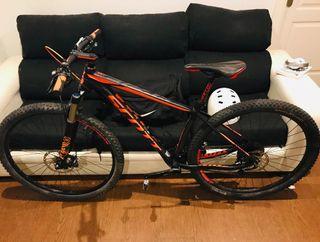 Bicicleta Scott (L) 29