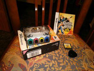 Pack Guitar Hero