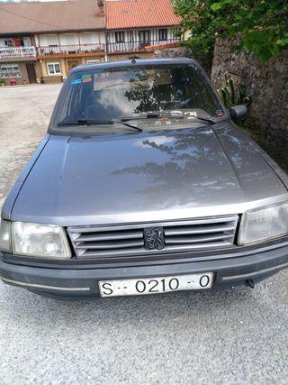 Peugeot 309 SR 1984