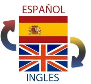Traducciones inglés-español, español-inglés
