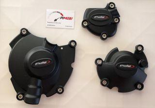 Tapas protección motor Puig Yamaha R1 M1