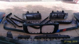 frontal completo M bmw e36
