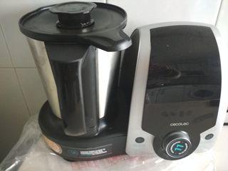 Vendo Robot de Cocina Cecotec Mambo