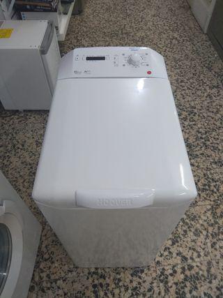 Lavadora carga superior A+++