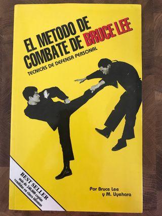 El método de combate de Bruce Lee