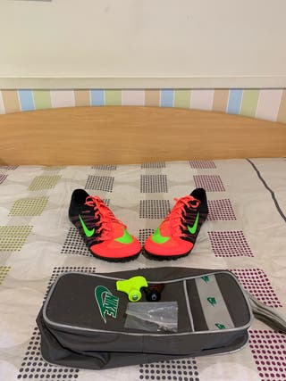 Zapatillas de clavos Nike Racing Flyware