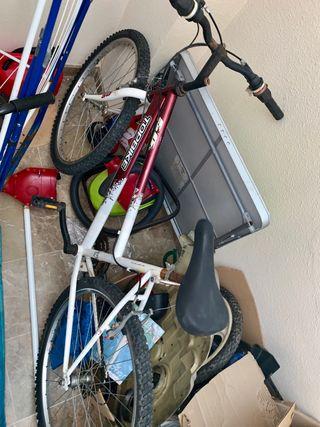 Bicicleta topbike hay que revisarla