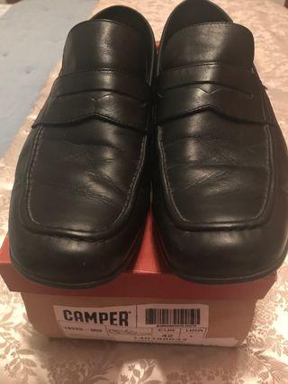 Segunda Zapatos Camper En Mano Wallapop Granada De WHI2EYeD9b