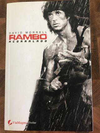 Rambo (Acorralado), de David Morrell