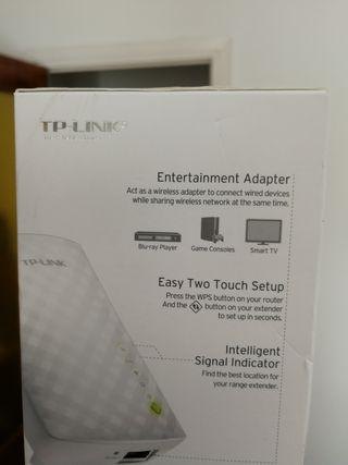 alargador cobertura wifi hasta 5G