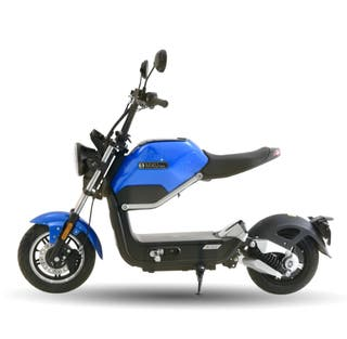 scooter electrico matriculable miku max