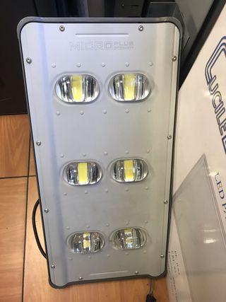 Foco iluminación microled
