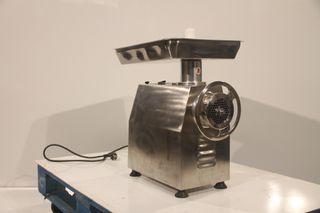 Picadora de carne inox 200 Kg/h