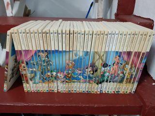 Biblioteca infantil Disney, Clásicos literatura