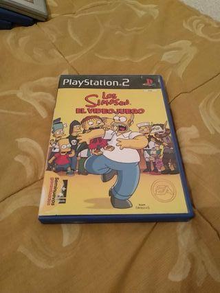 Colección De Juegos De Ps2