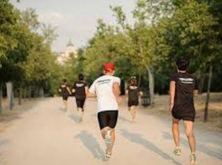 Running, Ciclismo