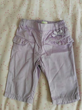 Pantalón Benetton baby