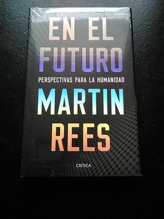 """Libro """"En el futuro. Perspectivas para la huma..."""""""