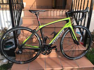 Bicicleta carretera SPECIALIZED mujer talla 51