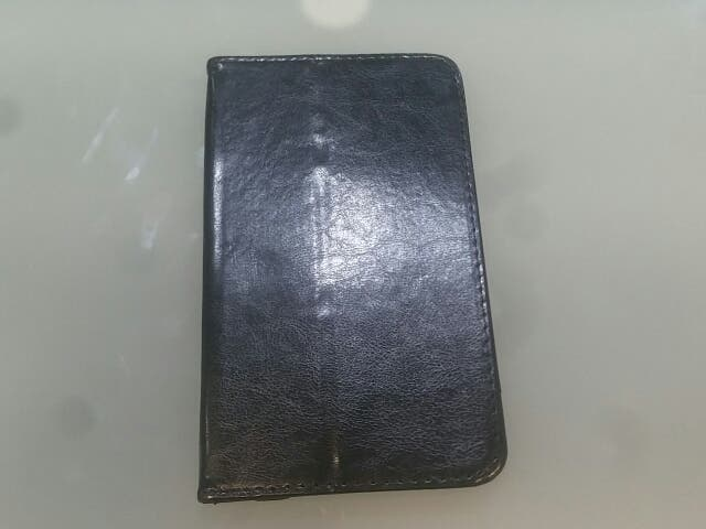 funda libro electronico o tablet