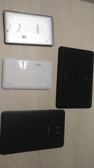 Vendo tablets