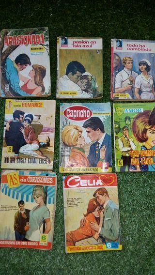 Novelas graficas para adultos
