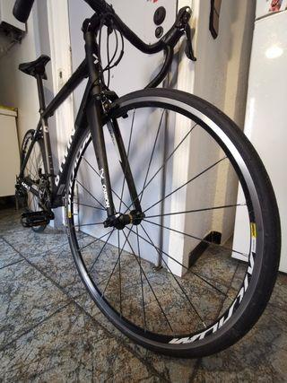 Bicicleta de Carretera Triban 540