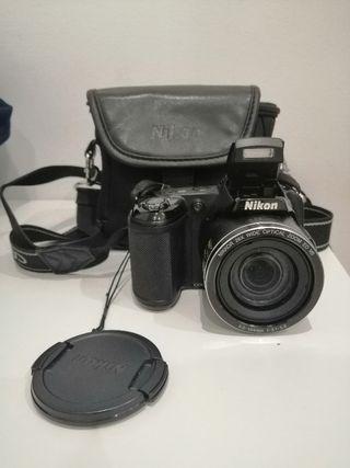 Nikon Coolpix L810 ¡!! OFERTA!!