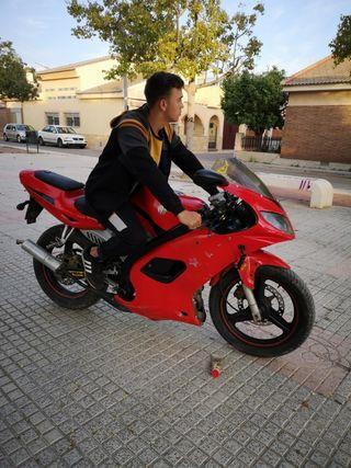 motor hispania Racing