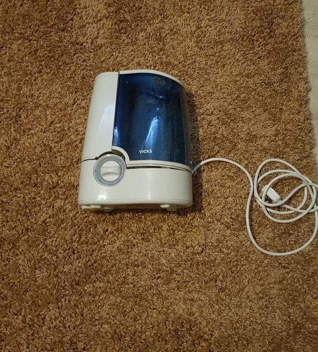 Vicks Air Humidifier