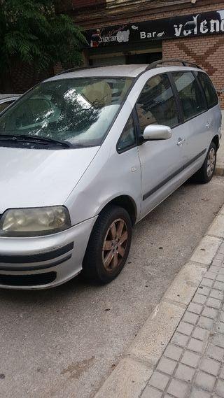 SEAT Alhambra 2001