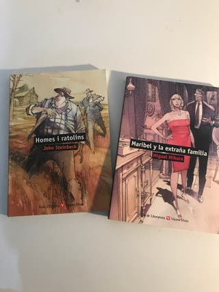 Dos libros , obras de teatro
