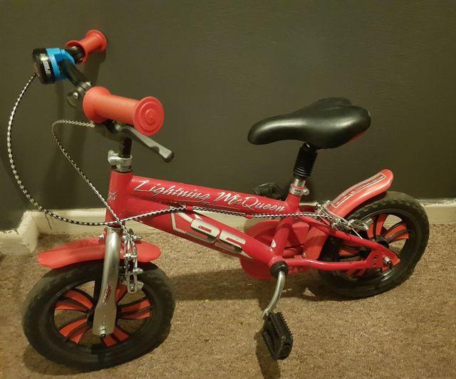 Cars Bike