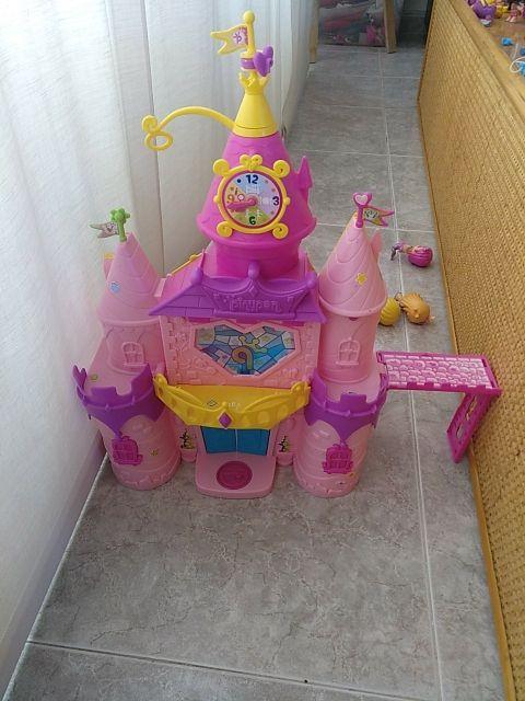 Castillo Pinypon
