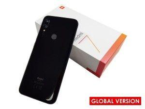 Xiaomi pantalla 6'26 color negro nuevo