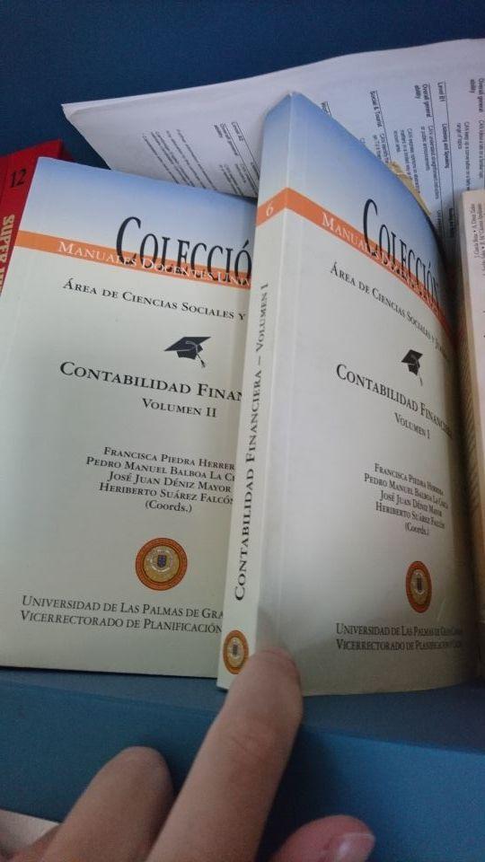 contabilidad financiera volúmenes 1 y 2