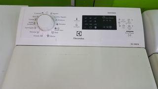 lavadora con garantia +transporte