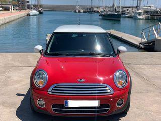 Mini Mini 2008 ¡¡¡IMPOLUTO!!!
