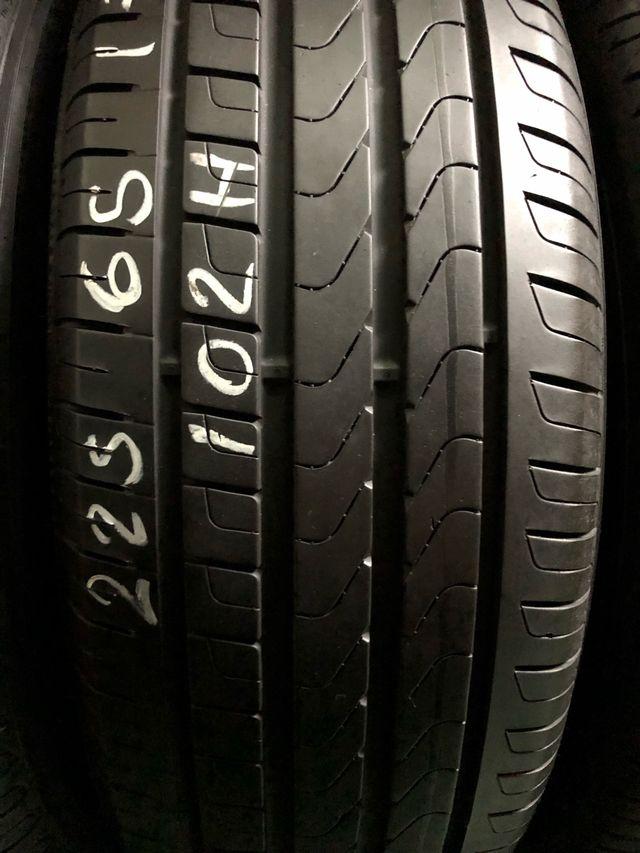 225/65 r 17 102h pirelli p7 cinturato