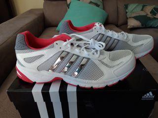 Zapatillas running Adidas duramo n45