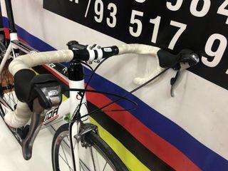 Bicicleta Merida race lite 904