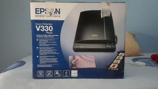 Escáner fotográfico EPSON