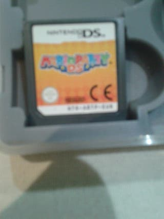 MARIOPARTY DS